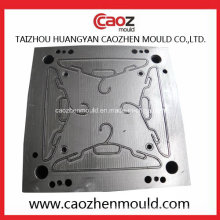 Plastic Injection Clothes / Coat Hanger Mold