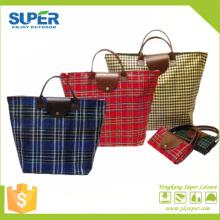 Bolso de compras plegable impermeable (SP-401)