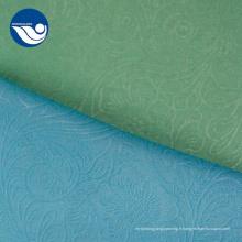 Tissu Minimatt en polyester pour table