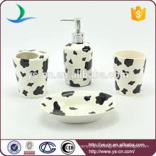 Productos de baño de cerámica para niños