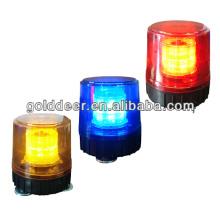 Veículo de emergência de LED piscando farol luz