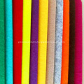 100% needle punched Nonwoven polyester felt