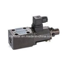 Série Edg Válvulas de Alívio Proporcionais Diretamente Operadas (EDG-01)