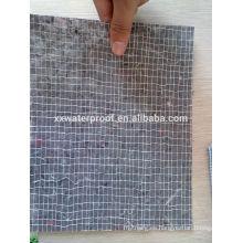 Alfombra compuesta de fibra de vidrio para membrana impermeable SBS