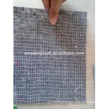fiberglass composite mat for SBS waterproof membrane