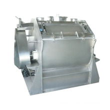 Automatic Industrial Paddle Mixer