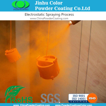 Epoxy resin coating ral2003 colors