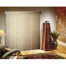 89mm / 127mm Wand Control Vertical Blinds (SGD-V-3310)