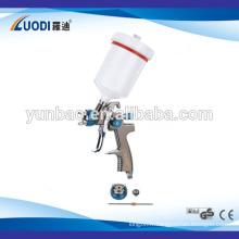 Pistolet à peinture professionnel populaire Gravity LD-701 Hvlp de 600 ml