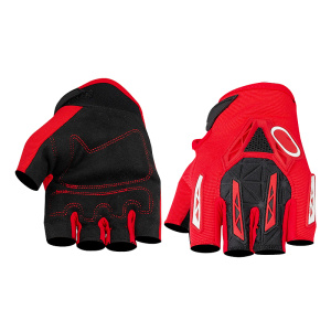 Unisex Bicycle Half Finger Gloves