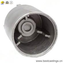 Caja personalizada del motor de fundición de precisión de acero inoxidable