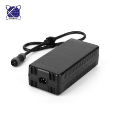 48V 11A Power Supply 48Volt With CE FCC