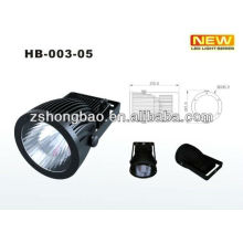 50w Aluminum shell wall lamp fixture exterior come with 50w LED and power supply. inquiry now
