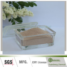 Additif chimique Lignosulfonate de calcium (MG)