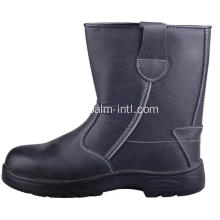 Quality Steel Toe Work Shoes