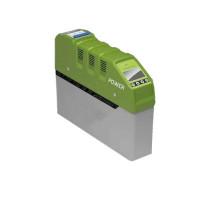 Économiseur de puissance intelligent avec technologie DSP pour 3 phases