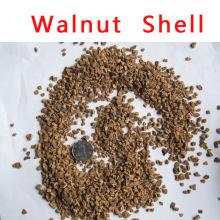 Walnuss-Shell-Filter-Medien aus Walnuss-Shell-Schleifer mit hoher Qualität