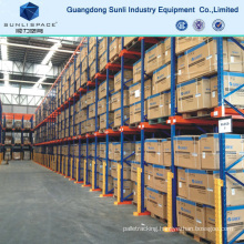 Warehouse Heavy Duty Drive in Rack System