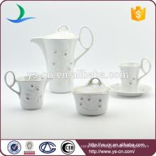 Wholesale ceramic tea set
