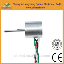 mini rotary encoder small stepper motor S12 series