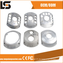 CCTV-Kameragehäuse aus Aluminiumlegierung ADC12