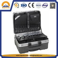 Boîte à outils de ABS étanche avec poches (HT-5105)