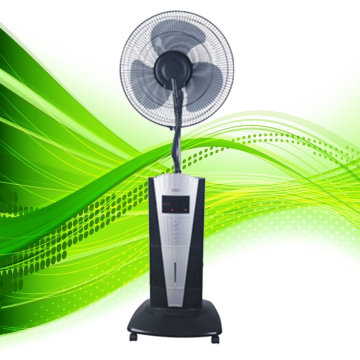 16'' ac fan, water spray fan, axial fan