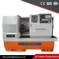 melhor CJK6150B-2 * 1250 máquinas de baixo custo máquina de torneamento cnc