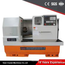 mejor CJK6150B-2 * 1250 cnc máquina tornería de bajo costo