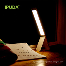 IPUDA Work Study LED Table light Newest Designed USB Clip Desk Lamp