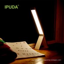 IPUDA Work Study LED Table light Newest Designed USB Clip Desk Lamp