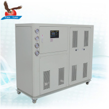 Enfriadores industriales Cooling Towers Scroll Chiller