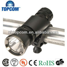 1W LED Fahrradbeleuchtung Fahrrad Taschenlampe