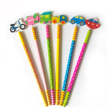 FQ marca diseñador de regalo artesanal lujo escritura personalizada agradable lápiz de madera de lujo