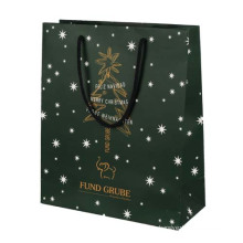Christmas Paper Bag for Gift Packing