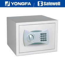 Safewell 30cm Height EQ Panel Electronic Safe for Office