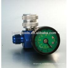 Regulador de presión de aire ajustable XR30A224