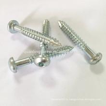 Ручка головы, самосверлящие винты для группе экструдированная цемента