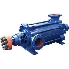 Bomba centrífuga de agua de múltiples etapas