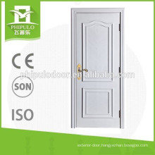 FPL-3006 teak wood door for construction