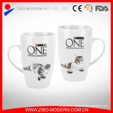 White Porcelain Mugs Wholesale, Ceramic Coffee Mug, Ceramic Mugs Cups