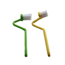 Widely Used Hot Sales New Household Quality-assured Corner Cleaning Brush