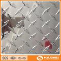metal diamond plate aluminium