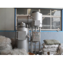 Medical Waste Incinerator Used for Hospital Garbage Treatment (WFS)