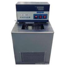 SHJ-A4 / A6 bain-marie et bain d'huile / Intelligent gardée conductivité thermique testeur bain d'eau externe à vendre