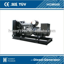 625KVA Googol 60Hz power generation, HGM688, 1800RPM