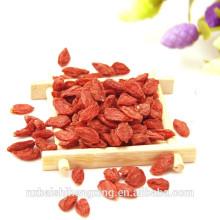 Preço favorável Secado Goji Berry Super Bagas Goji