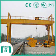 Double Girder Gantry Crane Which Most Durable