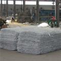 Filipinas Steel Gabion Reno Colchón Aplicado River Bank