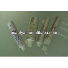 Tubes cosmétiques, tube en plastique, tube ABL stratifié